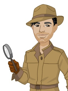 Congressional Detective - Congressional Staff Span