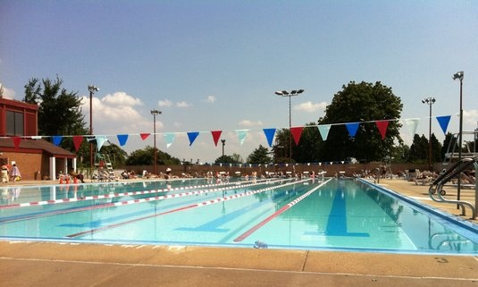 8 Dc Pools To Cool You Off This Summer