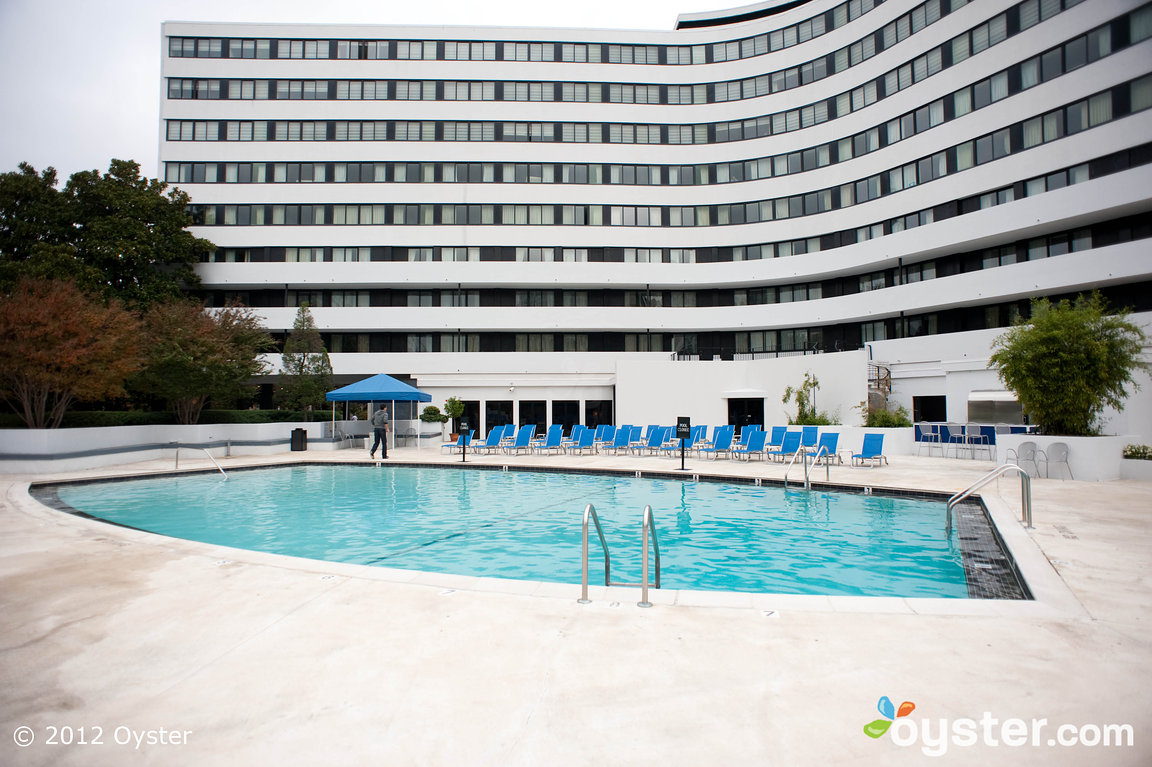 Top Dc Pools To Cool Off At