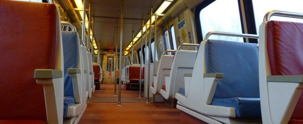 8 DC Metro Riders We Love to Hate