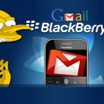 Gmail on your Blackberry