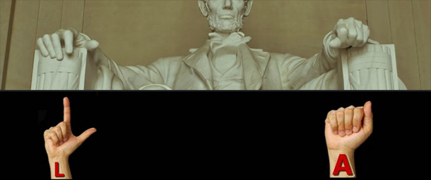Urban Legends of the Lincoln Memorial