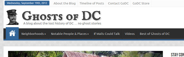 10 DC Websites You Should Know About But Don't