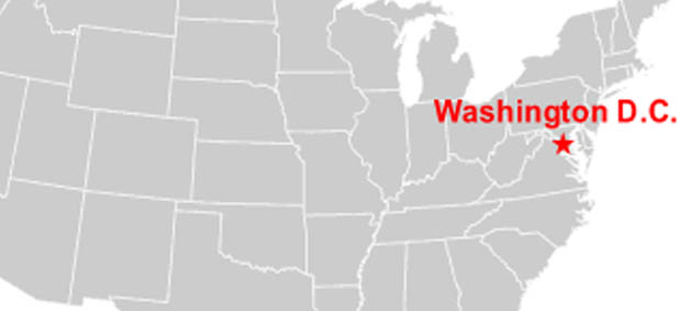 17 Ways You Know You've Become a Washingtonian
