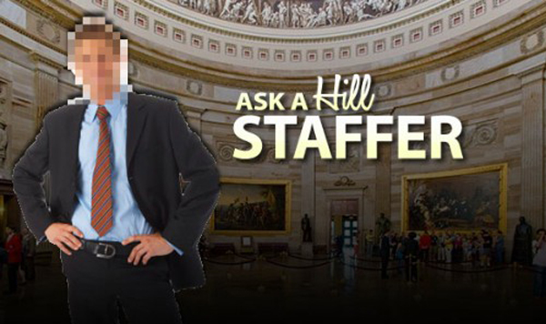 Ask A Staffer is Back! What is the best capitol hill building and another jobs question