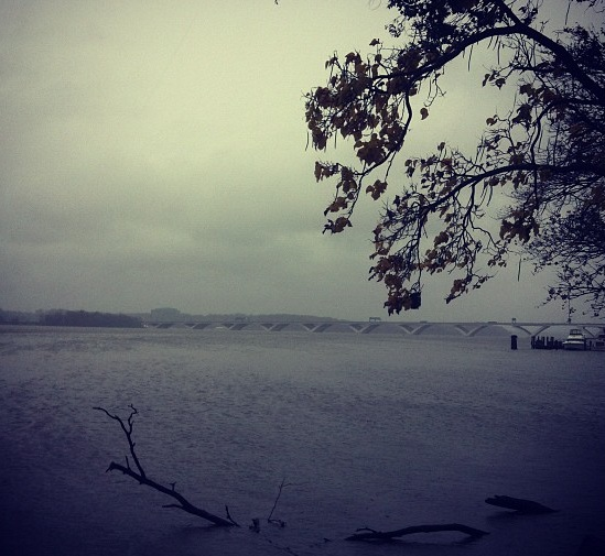 Amazing Photos of Hurricane Sandy in NYC and DC