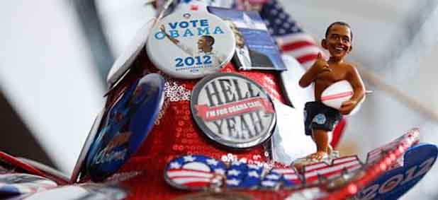 16 Lessons learned from the Campaign Trail