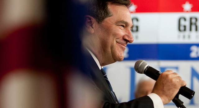 Joe Donnelly - Newley Elected US Senator of the 113 Congress