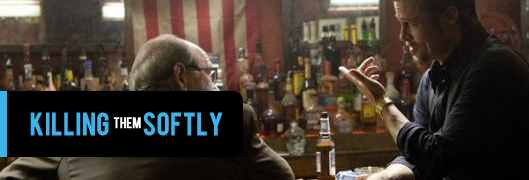 11 Movies to See This Winter - Killing them Softly