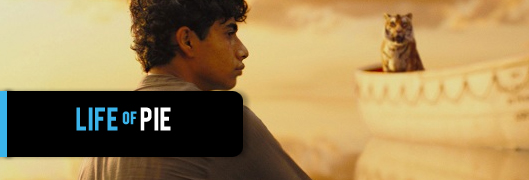 11 Movies to See This Winter - Life of Pi