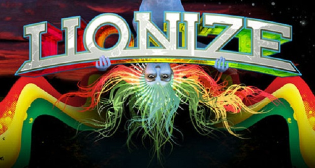 Lionize – Dc's Hottest Band