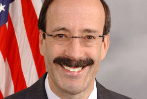 Rep.  Eliot L. Engel (D) – New York
