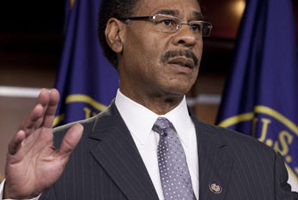 Rep. Emanuel Cleaver (D) – Missouri