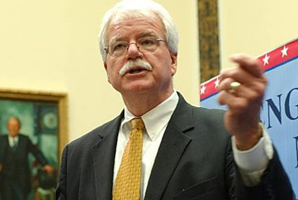 Rep.  George Miller (D) - California