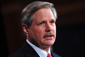 Sen.  John Hoeven (R) – North Dakota