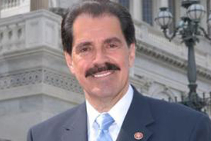 Rep.  Jose E. Serrano (D) – New York