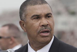 Rep.  Wm. Lacy Clay (D) – Missouri