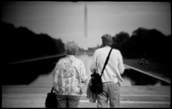 capitol couple - old love