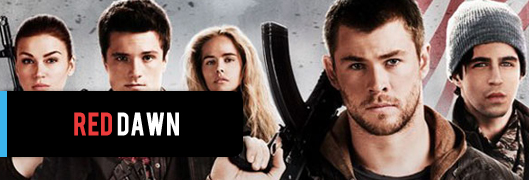 11 Movies to See This Winter - Red Dawn