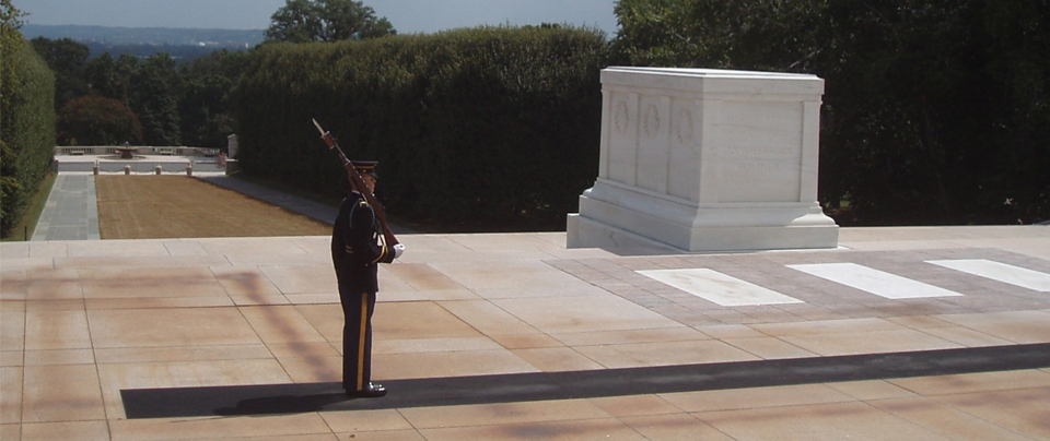 essay on tomb of unknown soldier