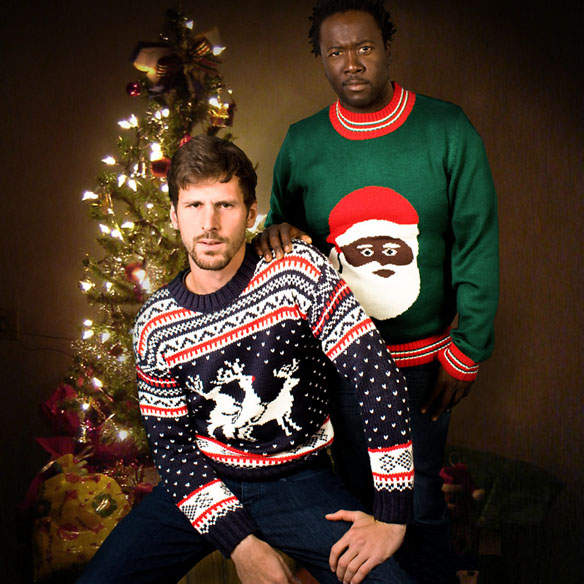 10 Best And Worst Christmas Sweaters Found Online | ClotureClub.com