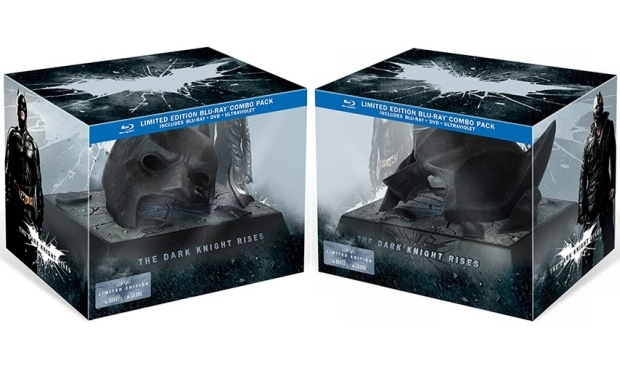 Dark Knight Collectors Set