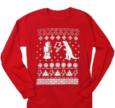 10 Best And Worst Christmas Sweaters Found Online   ClotureClub.com