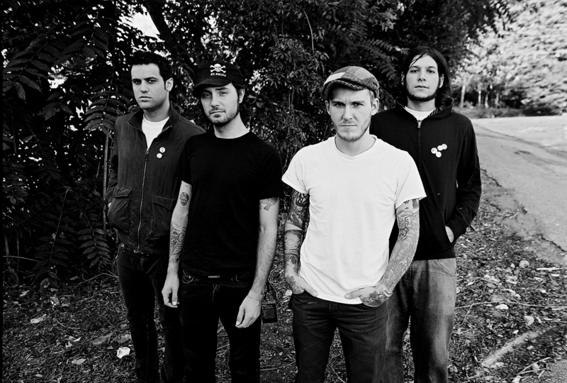 The Gaslight Anthem Review