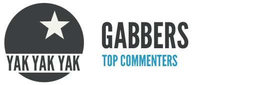 top-commenters