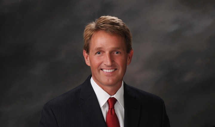 Member of the Week – Senator Jeff Flake