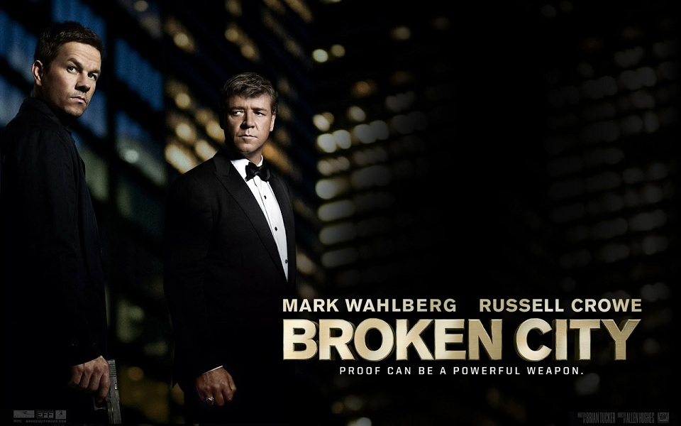 Broken City Movie Review – Thriller without the Thrills