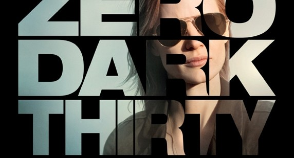 Cinema as journalism: Zero Dark Thirty and the hunt for OBL