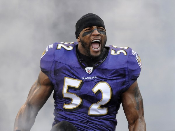 A Baltimore Ravens Last Dance
