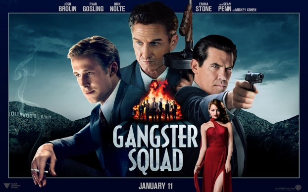 Gangster Squad Screening