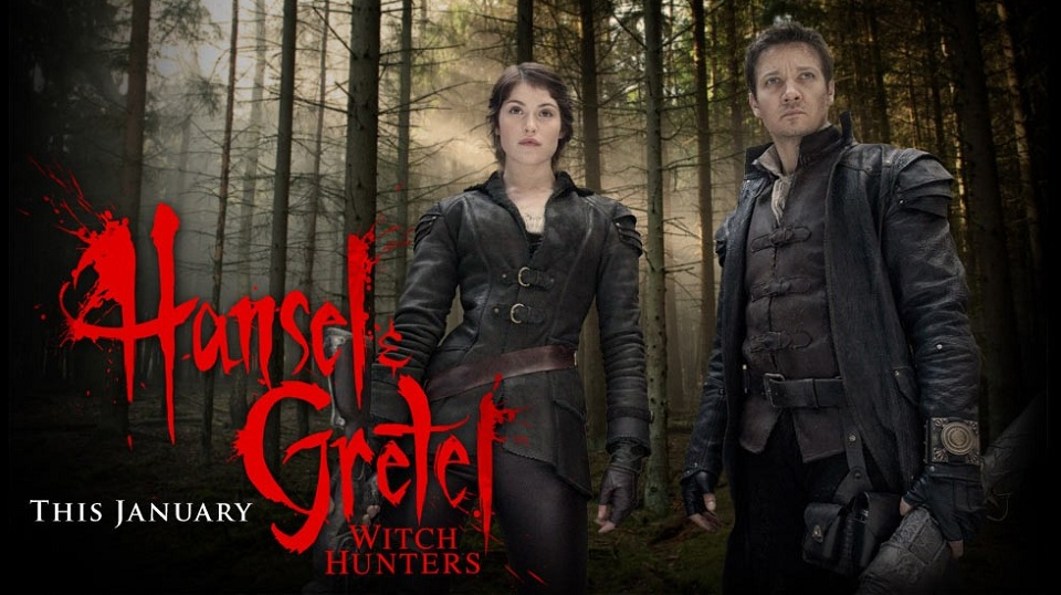 hansel and gretel Movie Review