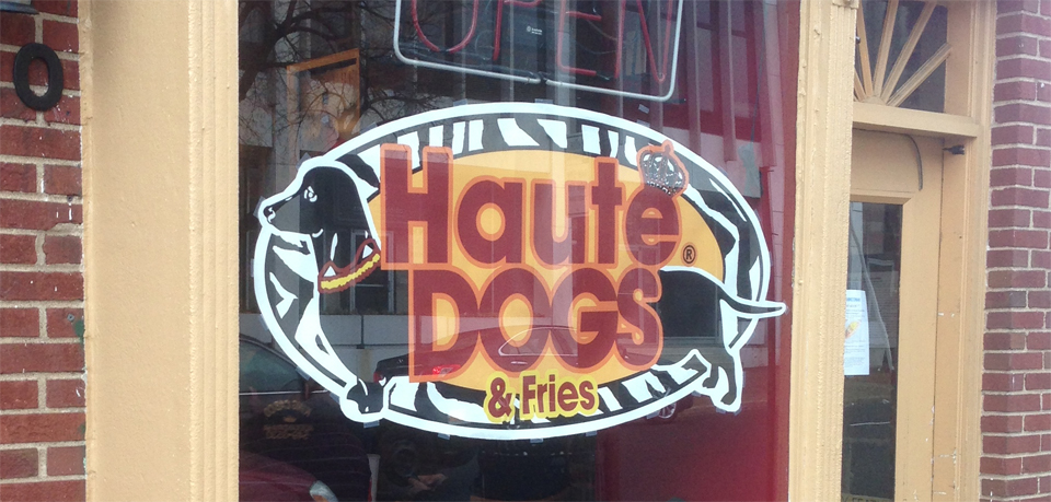 Our Review of Haute Dog and Fries