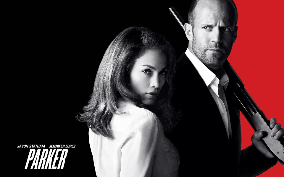 Our Review of Jason Statham Parker Movie