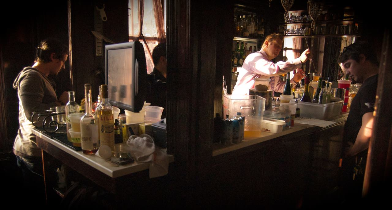 Our Review of PX Speakeasy in Alexandria