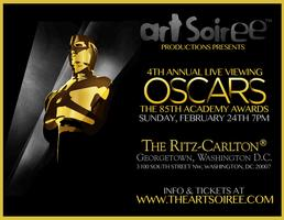 Art Soiree Oscars