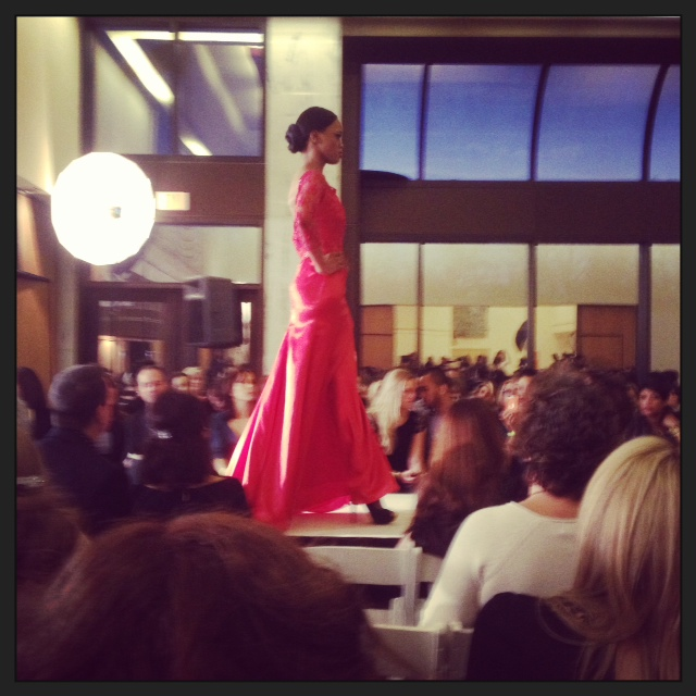DC Fashion Week: Couture Collections Finale