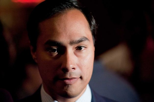 Member of the Week – Joaquin Castro