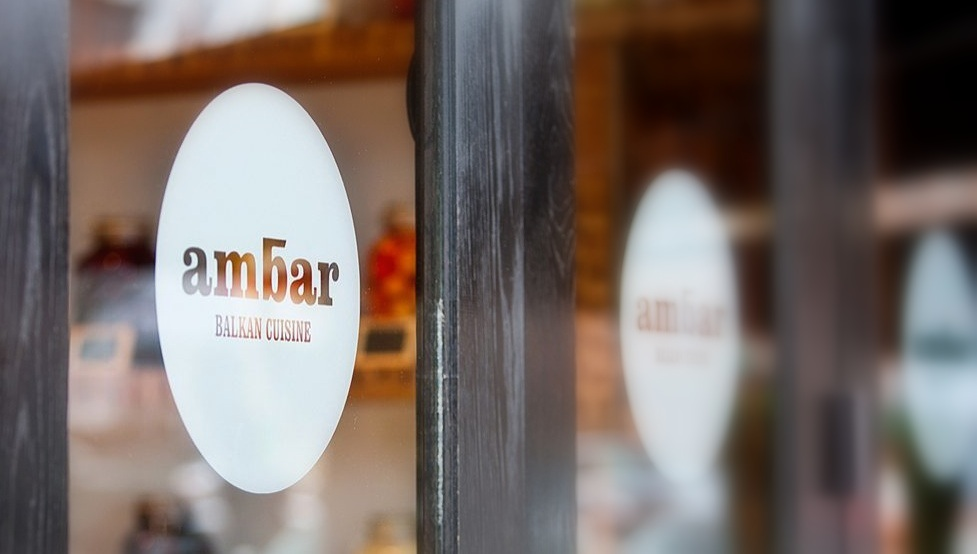 Ambar Brunch Review