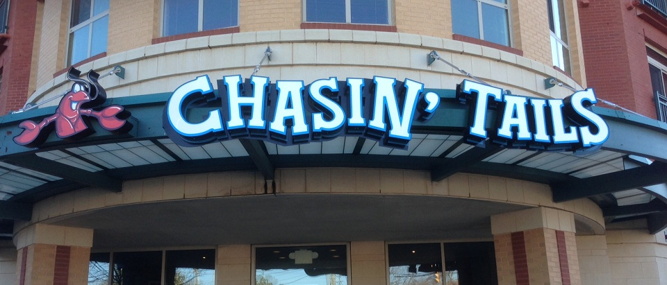 Our Review of Chasin Tails – A Cajun Experience