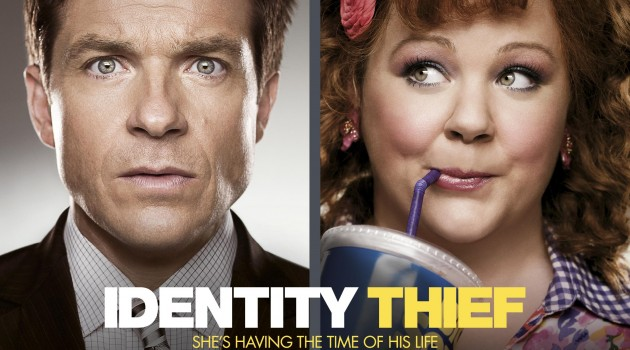 Identity Thief: Thievery of a Movie Night