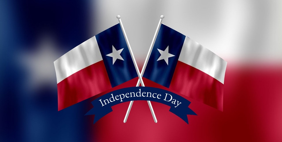 A Holiday As Grand As It's Size – Texas Independence Day