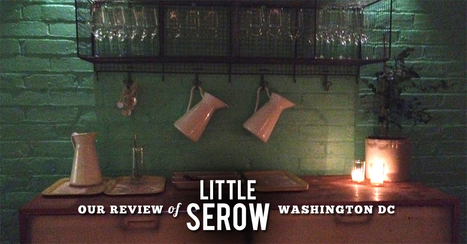 Our Review of Little Serow