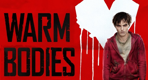 Beauty and the Zombie: Our Review of Warm Bodies