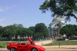 valet on the national mall