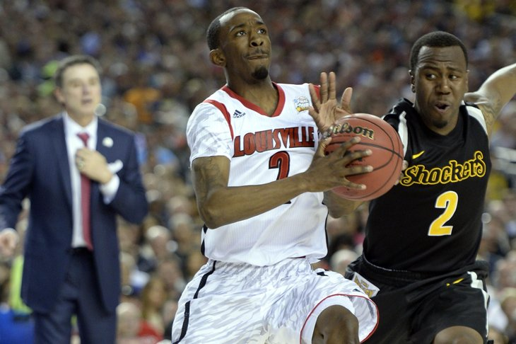 *CLOSED* Open Thread – Louisville vs Michigan