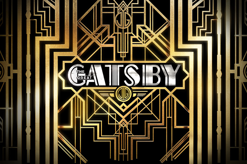 Party Like The Great Gatsby   ClotureClub.com